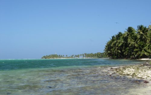 9. Belize - Half Moon Caye