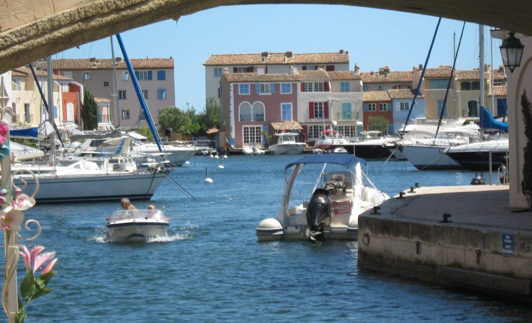 Het kleine Venetië