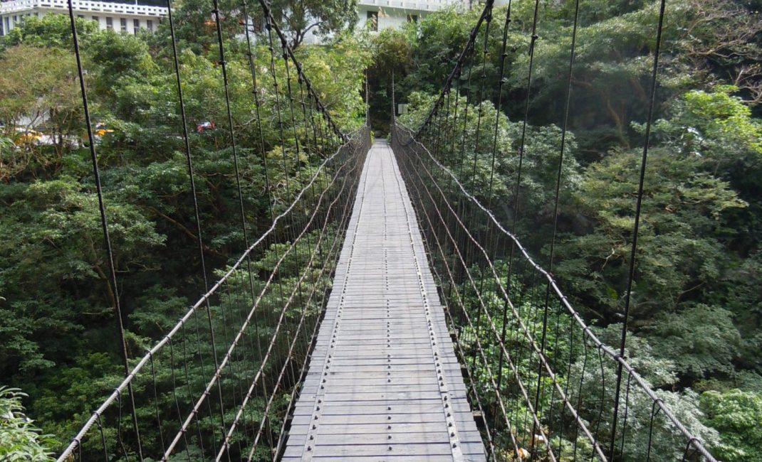 Hualien Taroko Gorge 1