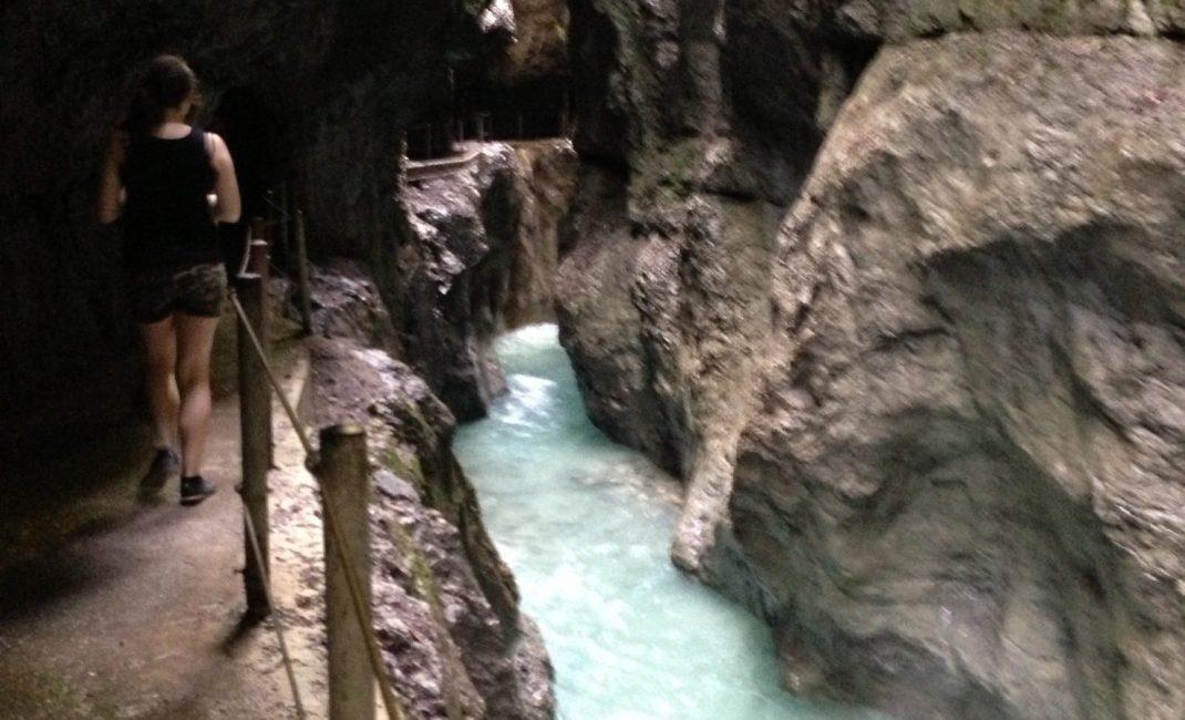 2 - Beierse alpen