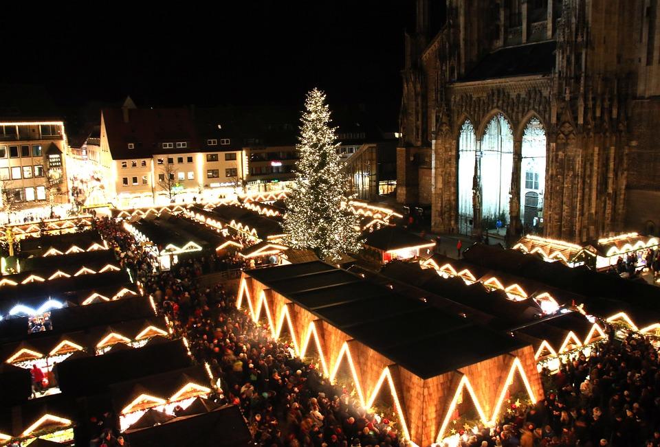 Kerstmarkt header