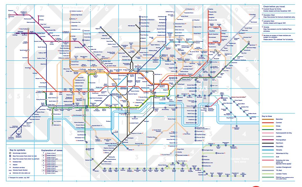 LondenUnderground