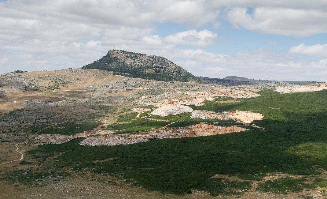 Pico de la Cabrera
