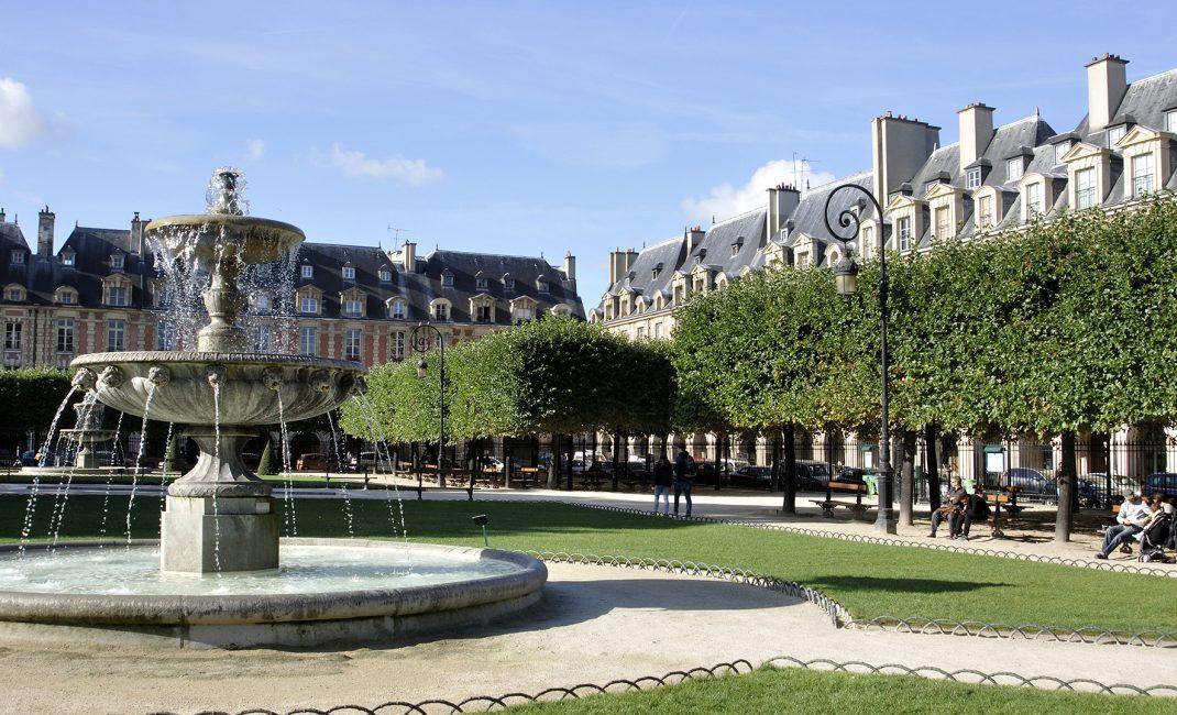 Place des Vogues