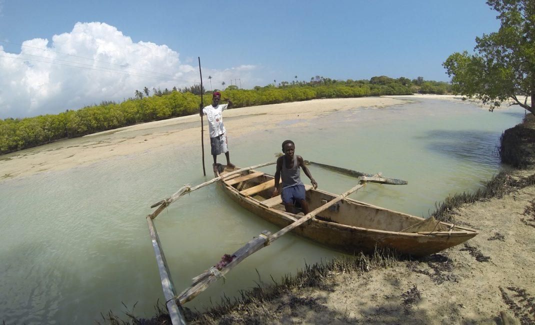 foto 6 Congo River, Diani