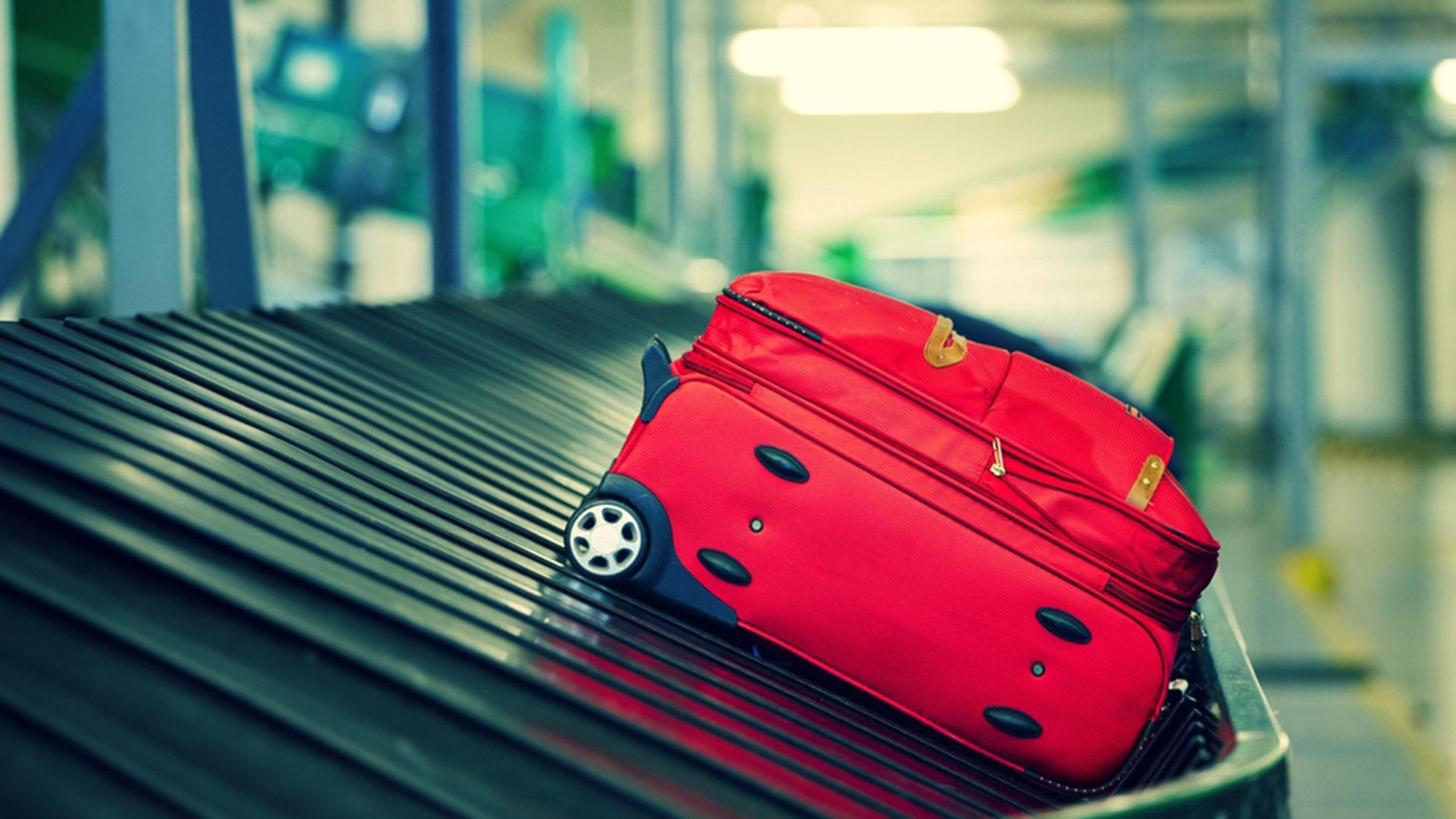bagageband