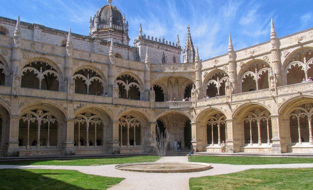 Belem klooster