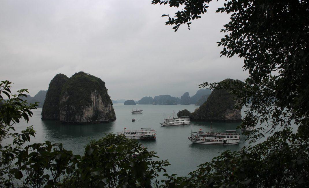 Het ware geluk ontdekken in Vietnam en Cambodja - Evenaar.tv