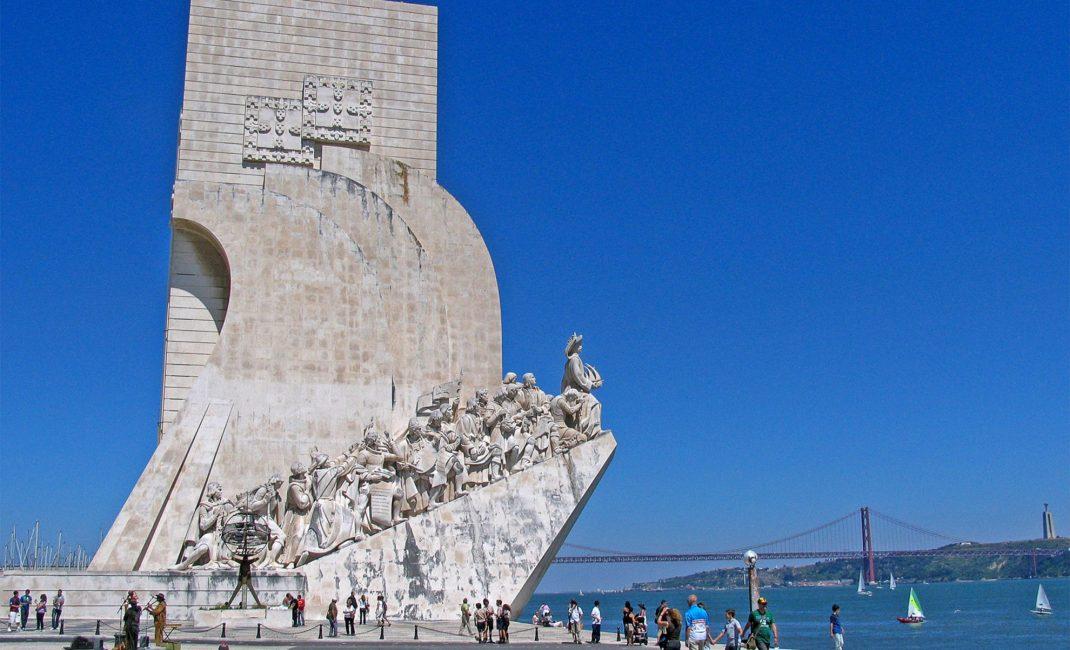 Lissabon - Padrao dos Descobrimentos