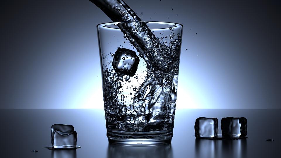 gratis drinkwater