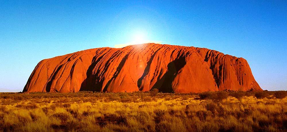 rots Uluru