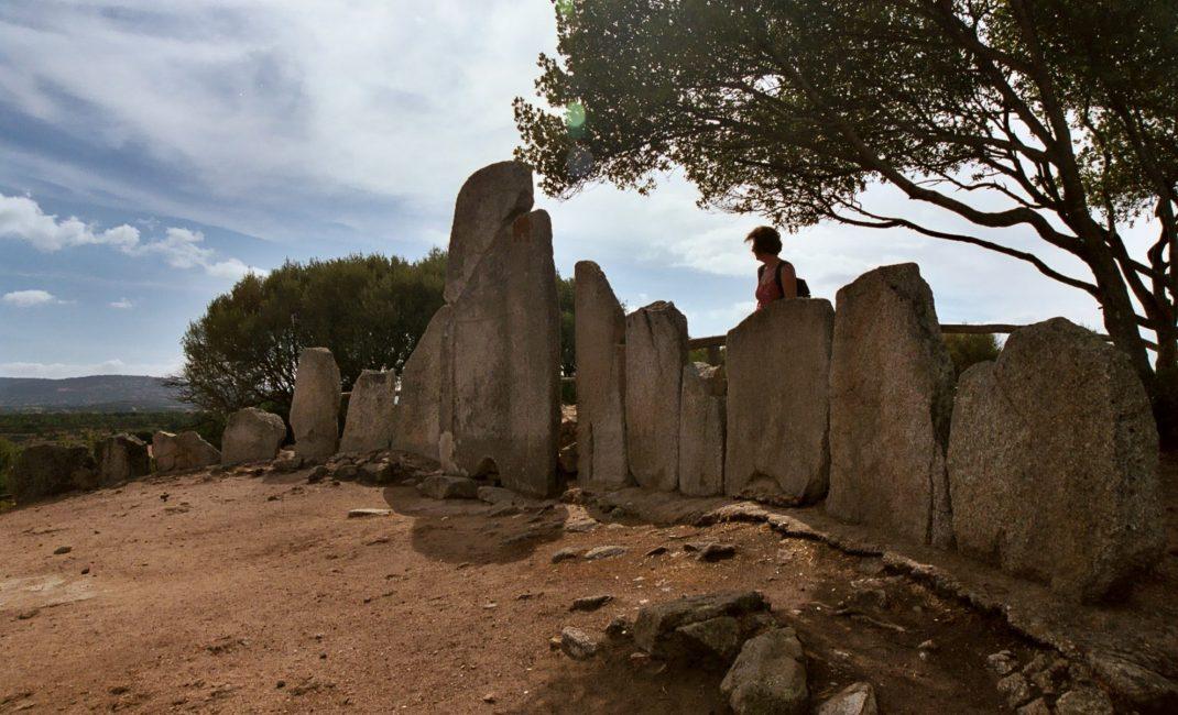 Tombe di Giganti
