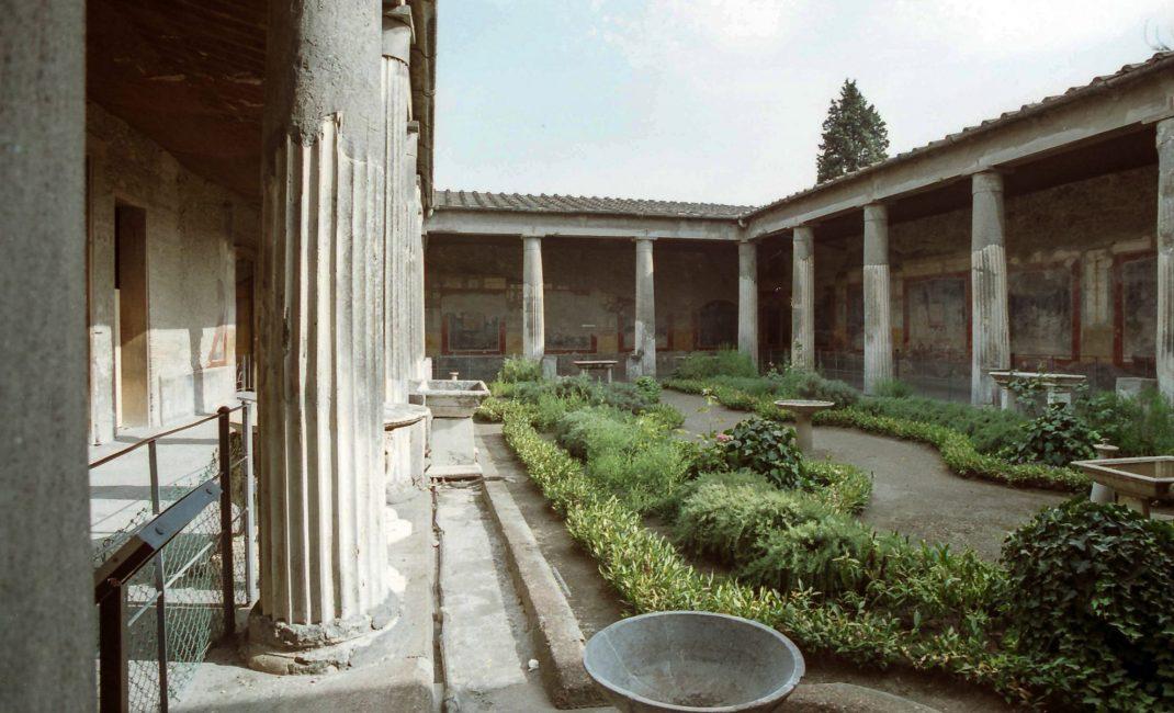 Huis van de Vetii