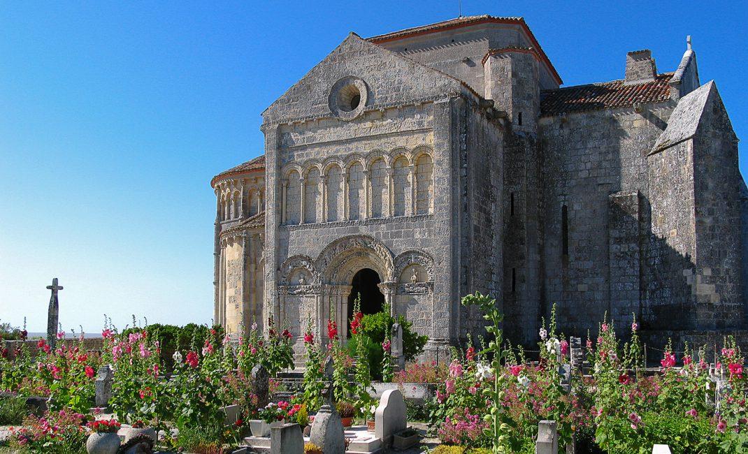 Sainte-Radegonde