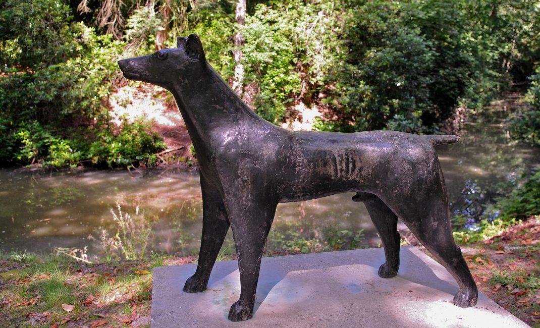De hond- Toni Stadler 1950