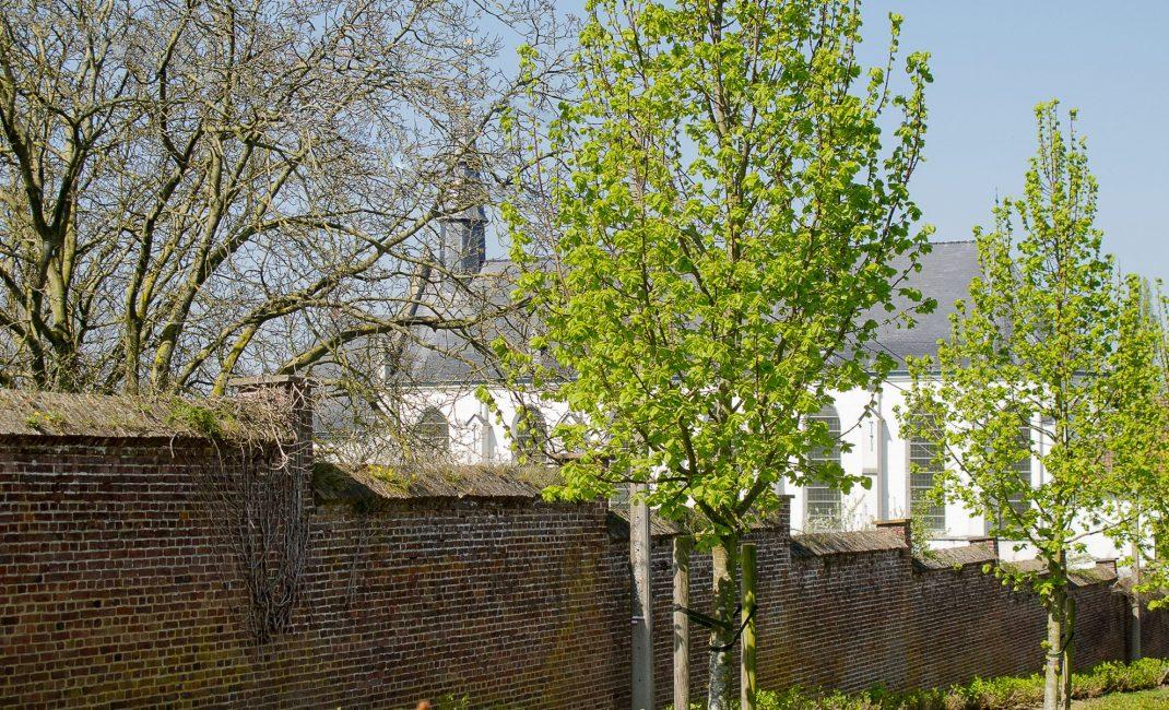 klooster van Colen
