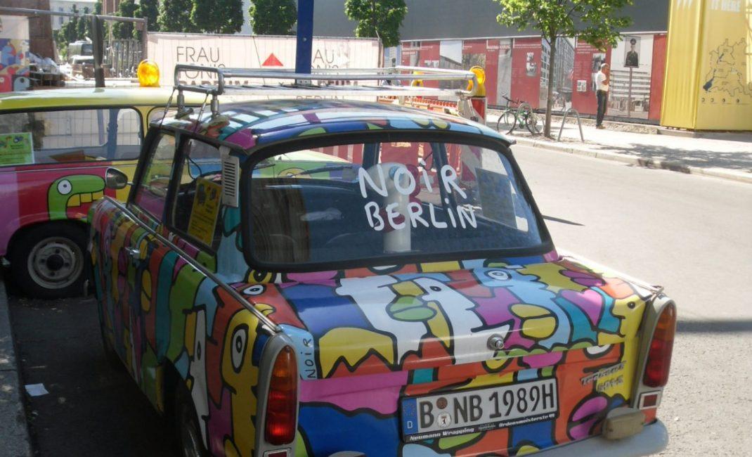 Berlijn 1959