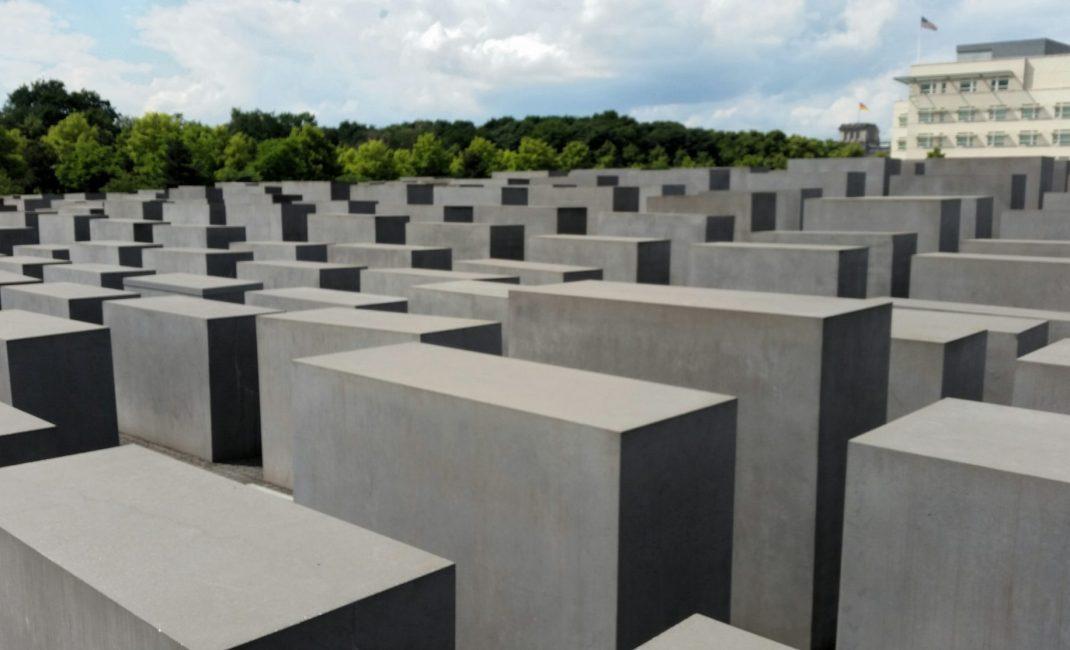 Berlijn blokken