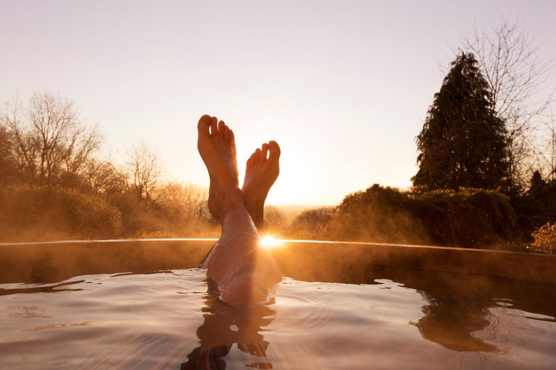 hot tub tester
