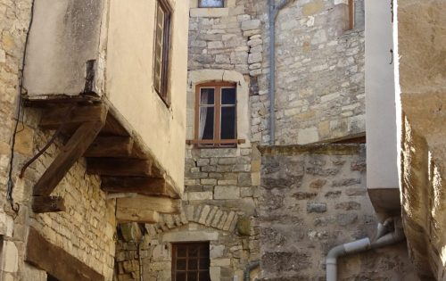 Sévérac-le-Chateau - Frankrijk