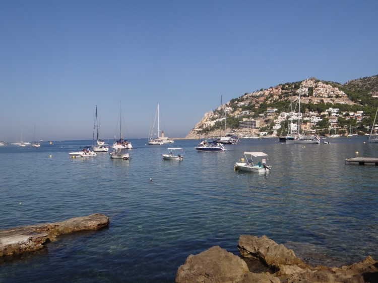 Mallorca en zijn parels in het Tramuntanagebergte foto 2
