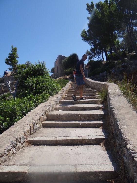 Mallorca en zijn parels in het Tramuntanagebergte foto 4
