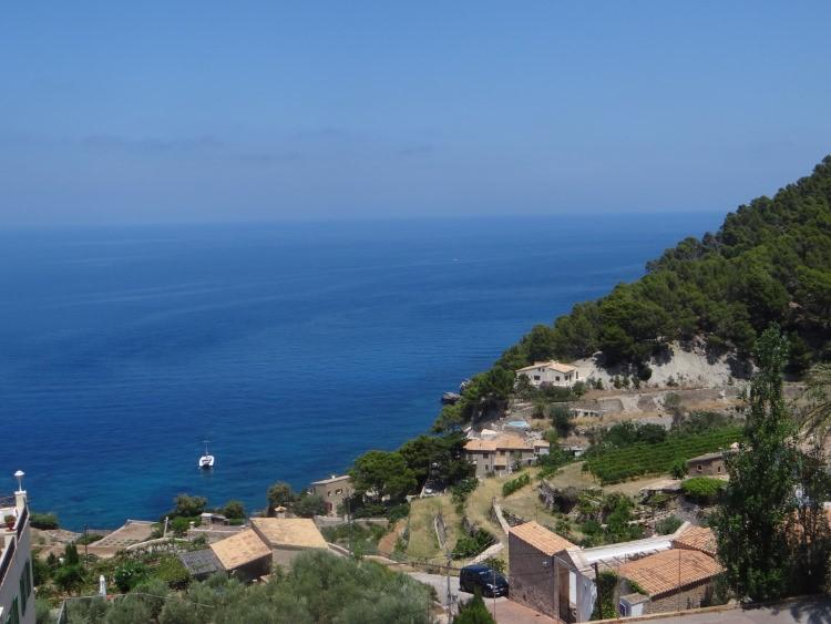 Mallorca en zijn parels in het Tramuntanagebergte foto 9