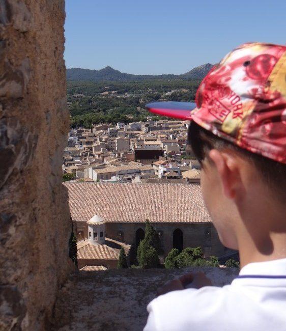 Mallorca marktjes foto 10