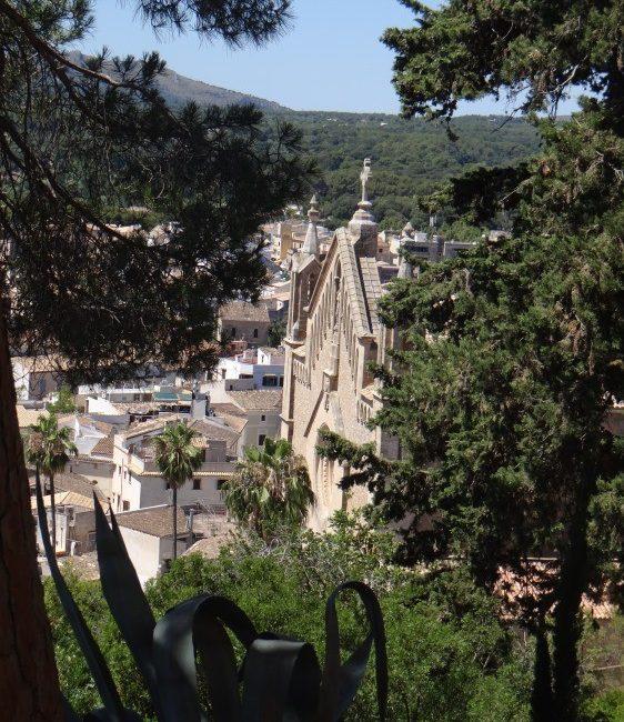 Mallorca marktjes foto 11