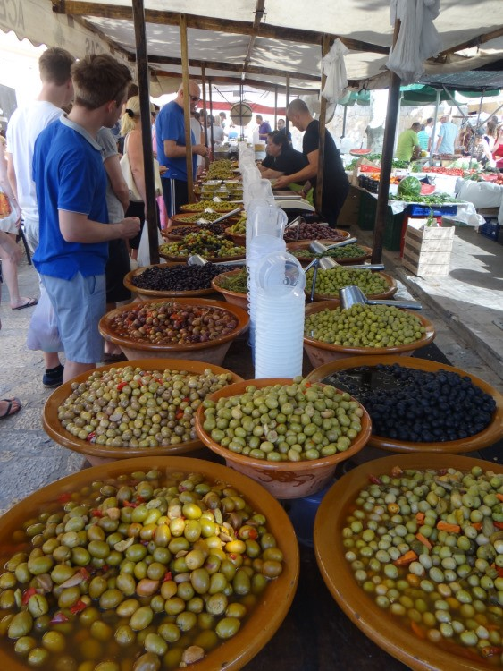 Mallorca marktjes foto 6