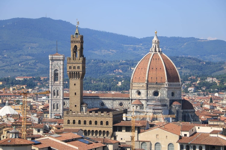 Hoe maak je jouw Firenze trip bewuster en duurzamer.