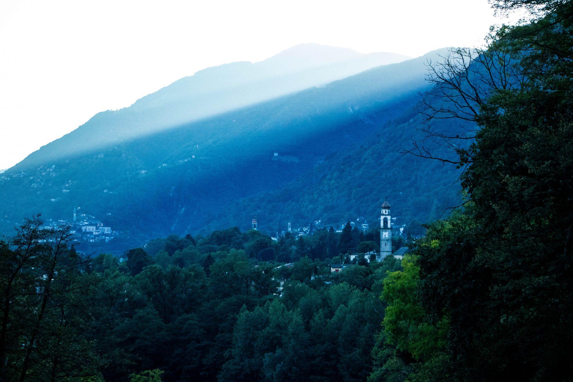 Ticino Zwitserland door TravelRebel