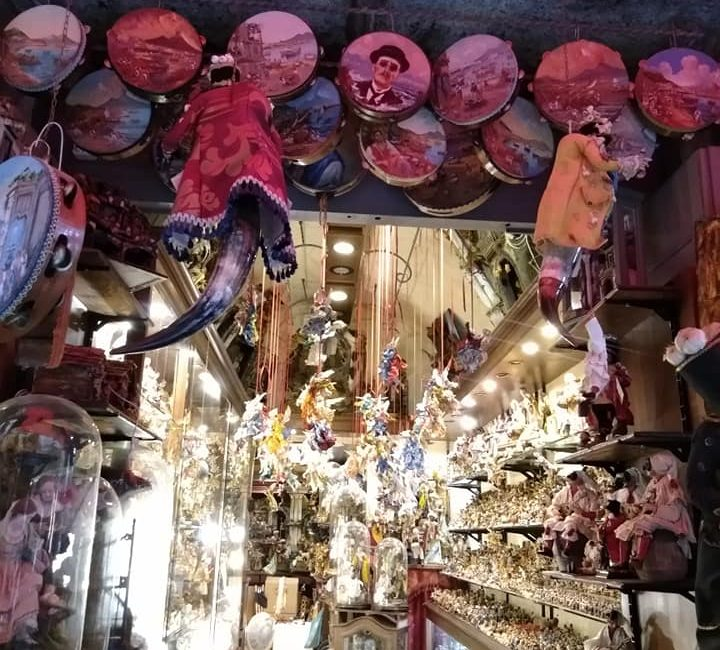 souvenirs winkeltjes