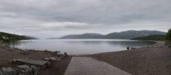 Loch Ness impressions